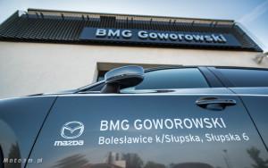 Salon firmy BMG Goworowski w Bolesławicach koło Słupska-04311