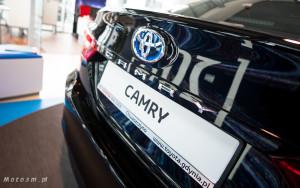 Toyota Camry w salonie Toyota Walder w Chwaszczynie-03915