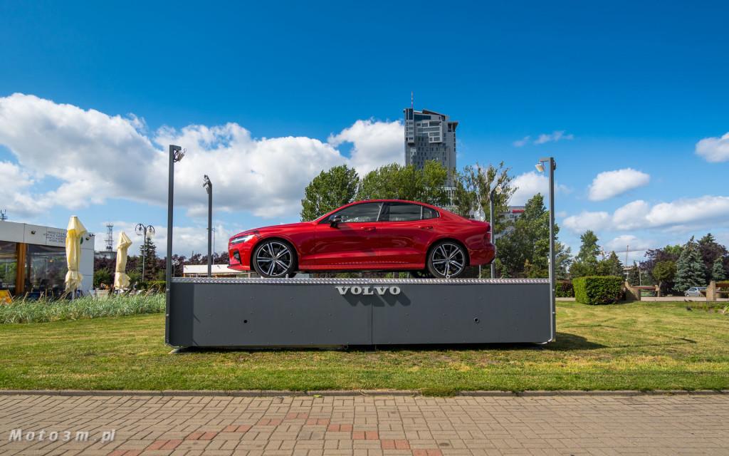 Volvo opanowało Gdynię - regaty Volvo Gdynia Sailing Days 2019-03452