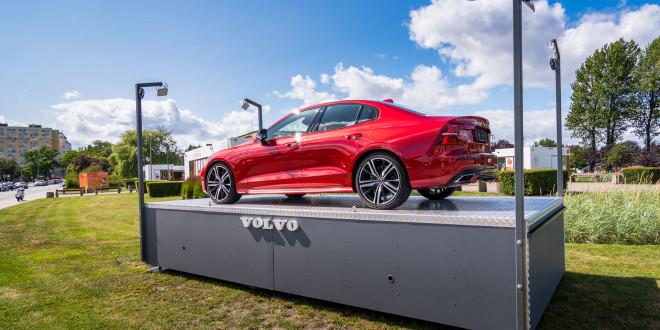 Volvo opanowało Gdynię - regaty Volvo Gdynia Sailing Days 2019-03453