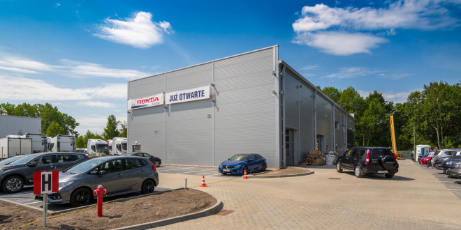 W Gdańsku powstł nowy salon marki Honda, zastąpi Auto-Gdańsk-03965