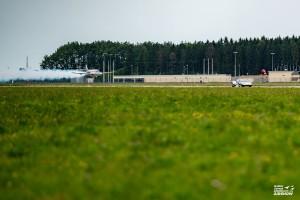 Fot. Oficjalny profil LOTOS Gdynia Aerobaltic