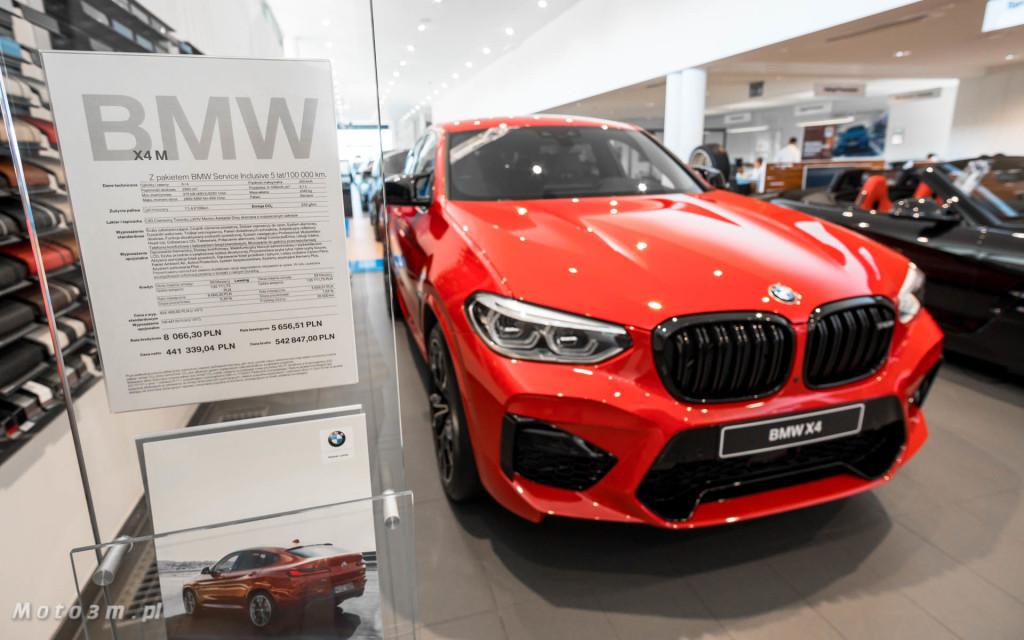 BMW X4 M Competition w BMW Zdunek Gdynia-04960