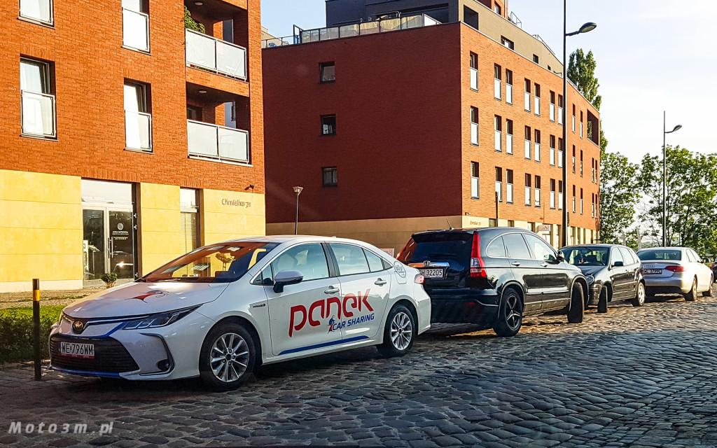 Car Sharing Panek wkracza do Trójmiasta-190126