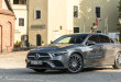 Mercedes Klasy A Limuzyna - test Moto3m-04383