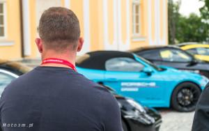 Porsche Road Tour 2019 - Gdynia -05832