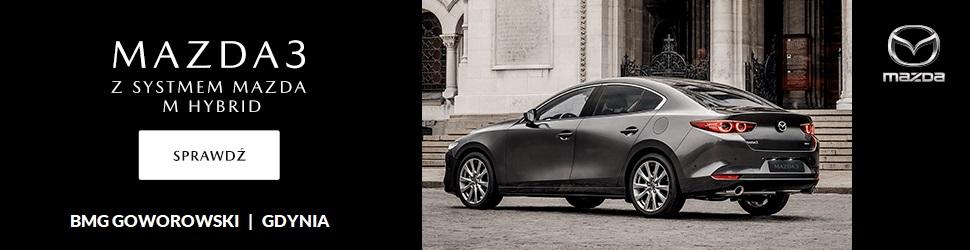 Baner-Mazda-BMG-Goworowski-styczeń-2020-Gdynia