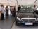 Prezentacja systemów bezpieczeństwa nowej Klasy E z Mercedes-Benz BMG Goworowski