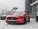 Nowy Mustang w FordStore Euro-Car