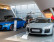 Ekspozycja Audi Sport w Audi Centrum Gdańsk