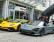 Elitarne samochody z Rage 2019 w Sopocie