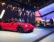 Frankfurcka premiera Porsche Taycan z Porsche Centrum Sopot