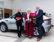 Katarzyna Figura ambasadorką marki Jaguar w British Automotive Gdańsk